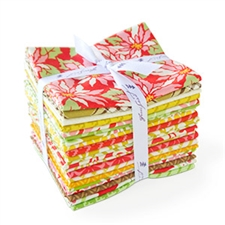 GingerSnap - Fat Quarters Stack