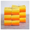Solids Stack - Yellows & Oranges
