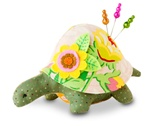 Turtle Pincushion Kit - Eloise