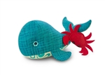 Whale Pincushion Kit - David Buoy