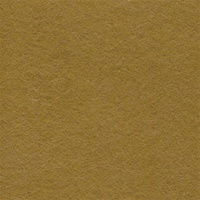 ginger root brown felt