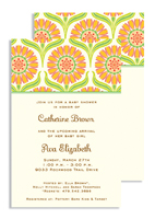 Invitations - Pop Daisy