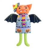 Betty Boo Sock Doll Kit - Trixie