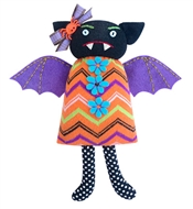 Betty Boo Sock Doll Kit - Ziggy