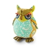 Owl Pincushion Kit - Poe