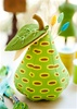 Pear Pincushion Kit - Green