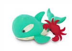 Whale Pincushion Kit - Fluke
